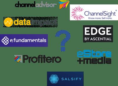 CheckoutSmart digital shelf supplier logos image
