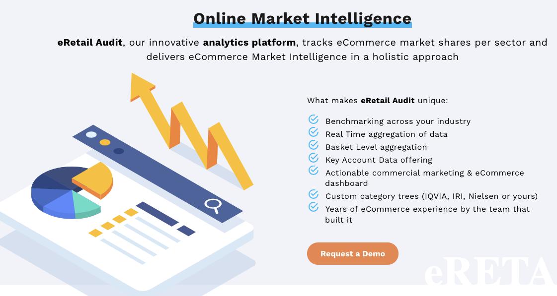 CheckoutSmart digital shelf provider Convert Group